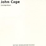 john cage - cartridge music