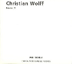 christian wolff - exercise 15