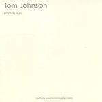 tom johnson - counting keys