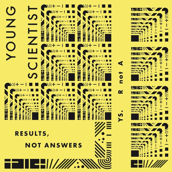 Young Scientist - Results Not Answers