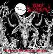 Black Witchery - Upheaval of satanic