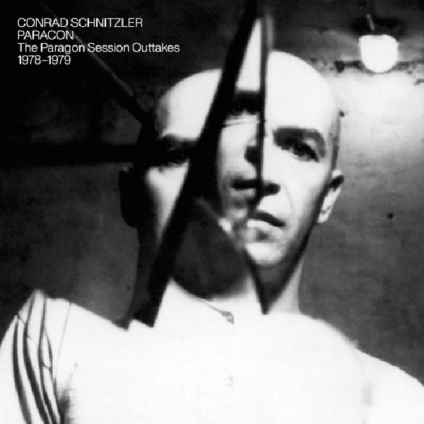 Conrad Schnitzler - PARACON - The Paragon session Outtakes 1978-1979