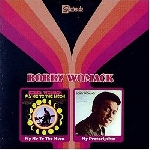 bobby womack - fly me to the moon/my prescription