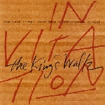 the king's waltz (carter - cumbie - flandreau - hoffman - lane) - invitation
