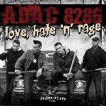 adac 8286 - love, hate 'n' rage