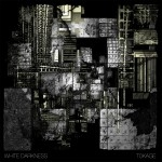 white darkness (the kilimanjaro darkjazz ensemble) - tokage