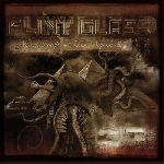 flint glass - nyarlathotep + from beyond ep