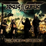 jesus & the gurus - wut + zorn = revolution