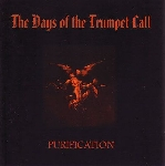 the days of the trumpet call - purification