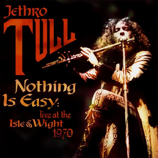 Jethro Tull - Live At The Isle Of Wight 1970 (RSD 2020)