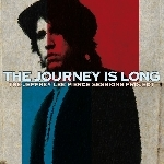 v/a - the journey is long - the jeffrey lee pierce sessions project (gun club)