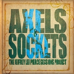 v/a : the jeffrey lee pierce sessions project (gun club) - axels & sockets