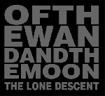 of the wand & the moon - the lone descent