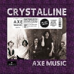 crystalline - axe music