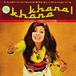 v/a - khana khana - funk, psychedelia and pop from the iranian pre-revolution generation