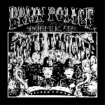 the brain police - s/t