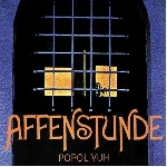 popol vuh - affenstunde (ltd. 500)