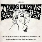 thomas edisun's electric light bulb band - the red day album