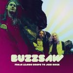buzzsaw - from lemon drops to acid rock