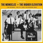 the monocles & the higher elevation - the spider, the fly and the boogie man