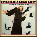 the vampire's sound incorporation - psychedelic dance party