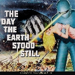 bernard herrmann - the day the earth stood still