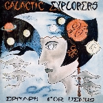 galactic explorers - epitath for venus