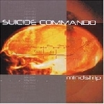 suicide commando - mindstrip
