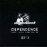v/a - dependence - next level electronics