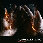edge of dawn - stage fright