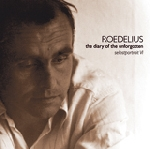 roedelius - the diary of the unforgotten - selbstportrait VI (180 gr.)