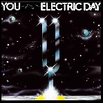 you - electric day (180 gr.)