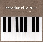 roedelius - plays piano - bloomsbury theatre, london, july 28th, 1985 (180 gr.)