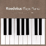 roedelius - plays piano - bloomsbury theatre, london, july 28th, 1985