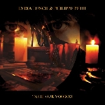 lydia lunch & philippe petit - taste our voodoo (ltd. 299)