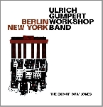 ulrich gumpert workshop band - berlin new york