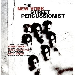 the new york street percussionist - s/t