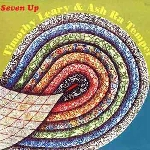 timothy leary & ash ra tempel - seven up (remastered by manuel göttsching)