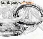 konk pack (roger turner - thomas lehn - tim hodgkinson) - off leash