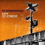 rotersand - war on error