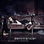 zeromancer - the death of romance