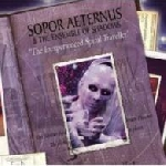 sopor aeternus & the ensemble of shadows - the inexperienced spiral traveller