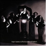 sopor aeternus & the ensemble of shadows - dead lovers' sarabande vol.2
