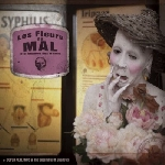 sopor aeternus & the ensemble of shadows - les fleurs du mal