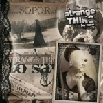 sopor aeternus & the ensemble of shadows - a strange thing to say