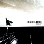 dead guitars - flags