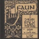 faun & the pagan folk festival - live 2007