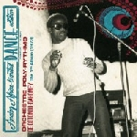 orchestre poly rythmo de cotonou dahomey - the first album (1973)