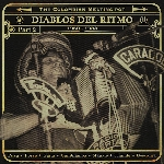 v/a - diablos del ritmo (the colombian melting pot 1960 - 1983)
