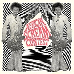 v/a - african scream contest 2 (benin 1963 - 1980)